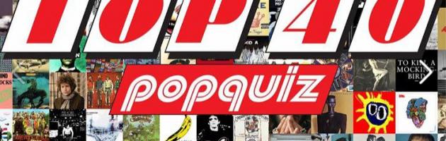 Top40 popquiz